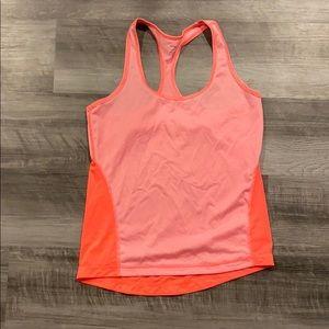 Hot Pink Zella Workout Top